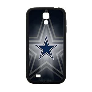 DAZHAHUI Dallas Cowboys Cell Phone Case for Samsung Galaxy S4