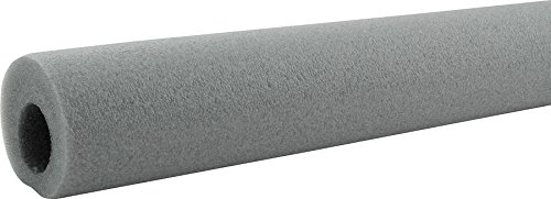 RCI 7100G-6 Foam Roll Bar/Cage Padding - Gray - 3 Foot Stick - 6 Pieces