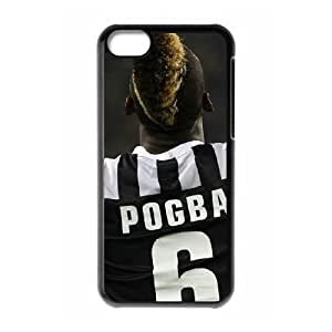 iPhone 5C Phone Case Paul Pogba N3205