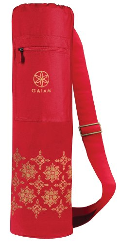 Gaiam Top Loading Yoga Mat Bags