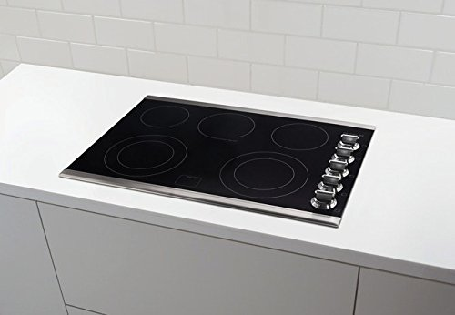 Frigidaire-FGEC3067MS-30-Smooth-Top-Electric-Cooktop-Black-Stainless-Trim