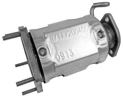 07 pontiac g6 catalytic converter - 5