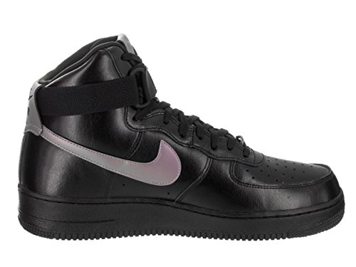 visit new for sale NIKE Men's Air Force 1 High '07 LV8 Basketball Shoe Black/Multi Color Black buy cheap new clearance finishline cheap price store cheap sale perfect G2iLRF