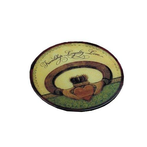 Abbey Gift   Claddagh Cutting Board, 11.75