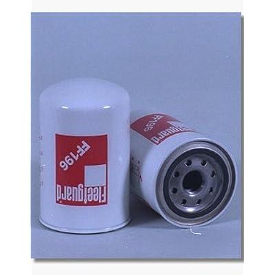 Fleetguard Fuel Filter FF196: Automotive