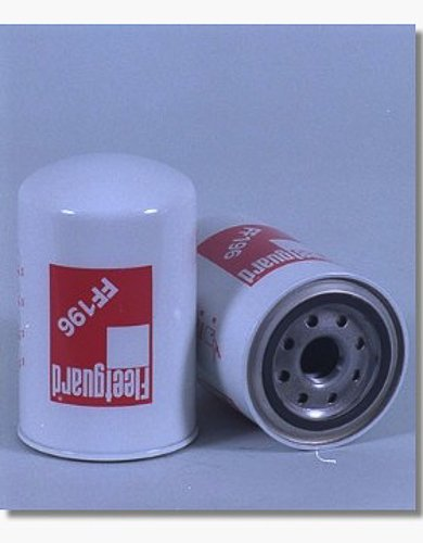 12/PACK FLEETGUARD FUEL FILTER FF196 by Cummins Filtration