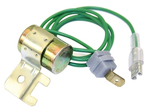 Most Popular Ignition Points & Condensers