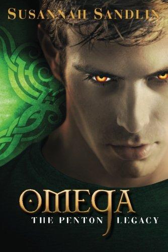 Omega  The Penton Vampire Legacy