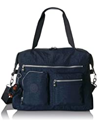 Carton Solid Travel Tote Weekender Bag, True Blue, One Size