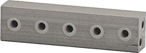 B16-00138 - AZ Pneumatica® Single Manifol for 15mm NC Solenoid Valve