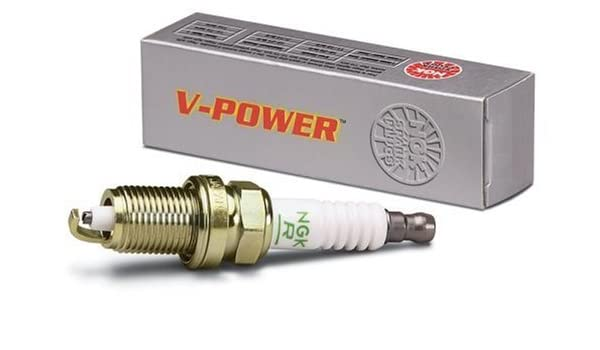 Amazon.com: NGK (4435) ZFR5E-11 V-Power Spark Plug, Pack of 1: Automotive