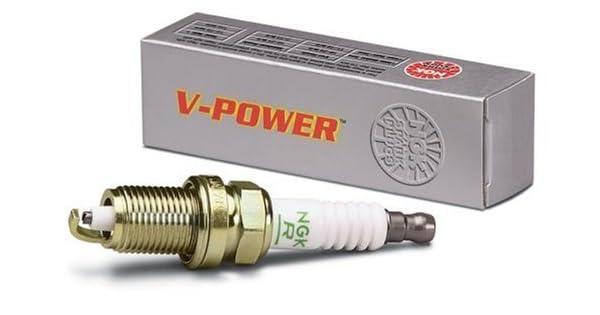 C2H Standard Spark Plug 2211 Pack of 1 NGK