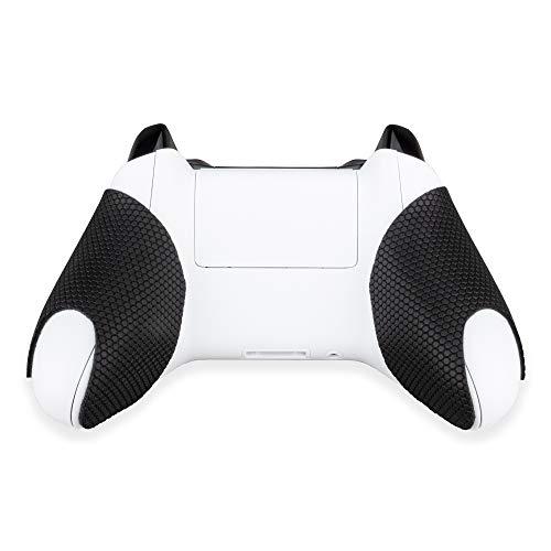 KontrolFreek Performance Grips for Xbox One and Xbox Series X | Black