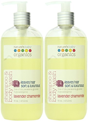 natures-baby-organics-shampoo-body-wash-lavender-chamomile-16-ounce-bottles-pack-of-2