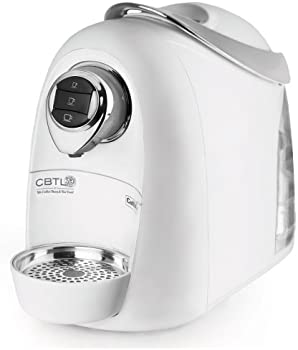 CBTL Kaldi Single Cup Coffee Machine