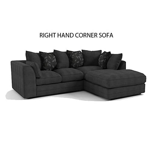 Darcy Corner Sofa House Of Fraser: Chaise Corner Sofa: Amazon.co.uk