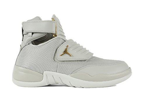 NIKE Jordan Generation 23 Mens Fashion-Sneakers AA1294-005_12 - Light Bone/Light Bone-Summit White