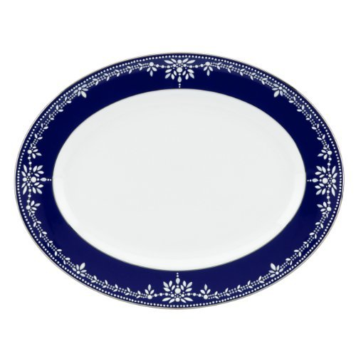 Couture Oval Platter - 7