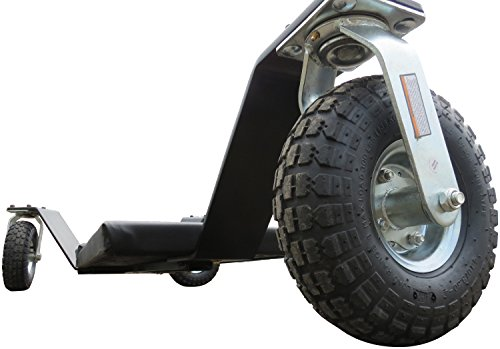 Workers On Wheels >> Foresight Heavy Duty Three Wheeled Creeper - Roller Seats ...