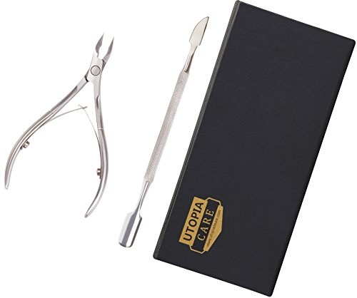 Cuticle Nipper and Cuticle Pusher - Surgical ...