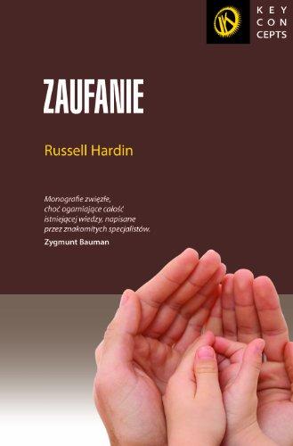 Zaufanie (polish) Hardin Russel