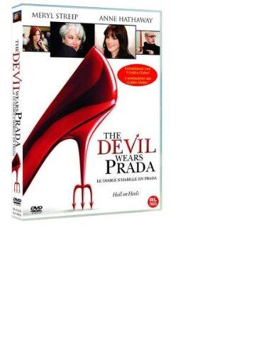 Price comparison product image Le diable s'habille en Prada [Import belge]