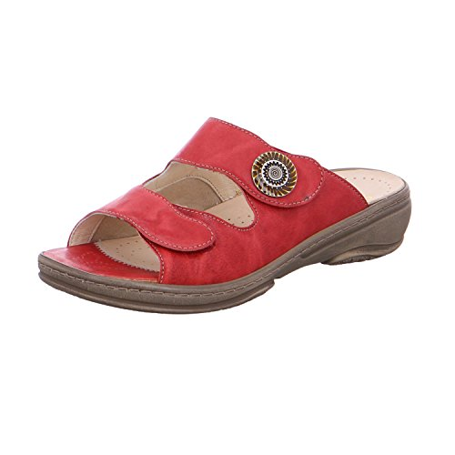 Fidelio Women's Clogs Red lb60mLNk