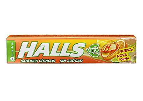 Halls - Caramelo Citrico: Amazon.es: Alimentación y bebidas