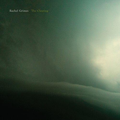 Rachel Grimes - The Clearing (LP Vinyl)