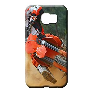 samsung galaxy s6 phone case skin New Style Protection Cases Covers Protector For phone motocross sports
