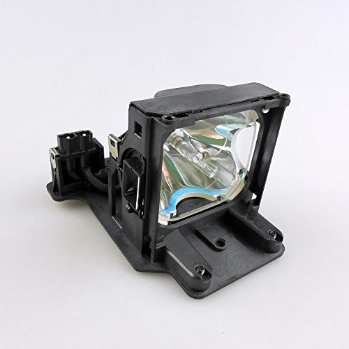 CTLAMP SP-LAMP-012 21 279 Replacement Lamp for Ask C410/C420;Infocus LP815/LP820/DP8200X;Proxima DP8200/DP8200X (Lamp Sp Dp8200x)