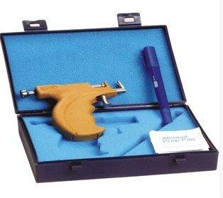 Nuevo equipo de pistola de oreja Piercing Jewelry - Panificadora ...