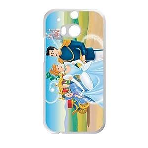 WFUNNY titans greek mythology New Cellphone Case for HTC One M8
