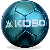 Kobo Hand Stitched Football Size 3 (Blue)