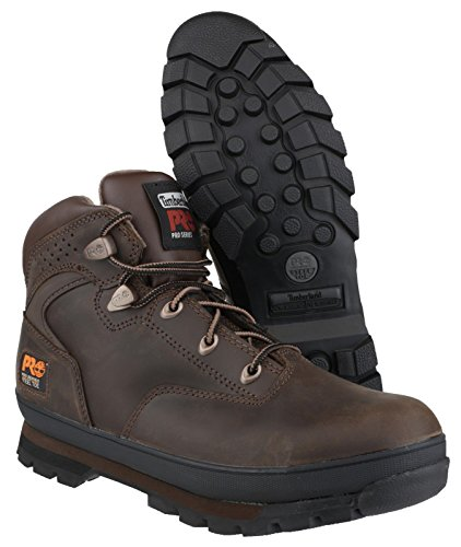 Timberland Stivali Timberland Euro Hiker Hiker Mens Brown Oiled