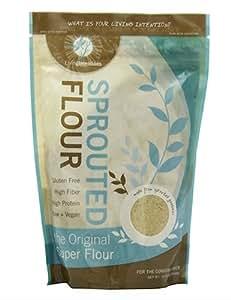 Amazon.com : Living Intentions Super Flour Original