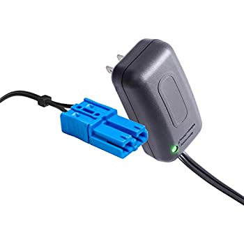 Amazon Com 12 Volt Kid Trax Battery Charger With Grid
