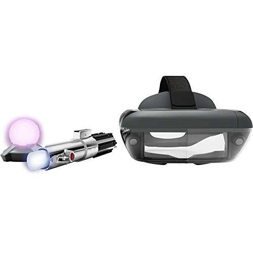 Star Wars: Jedi Challenges AR Headset with Lightsaber Controller Only $99.99 (Was $199.99)
