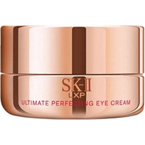 SK II LXP Ultimate Perfecting Eye Cream, 0.5 Ounce