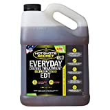 Everyday Diesel Treatment - EDT 1 Gallon - Treats Up to 3,200 Gallons