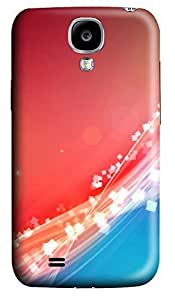 Samsung S4 Case Dazzling 1 3D Custom Samsung S4 Case Cover