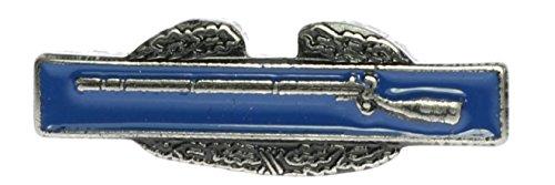(US Army CIB Mini (Black) Hat or Lapel Pin H15831D62)