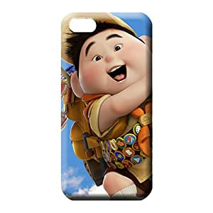iphone 4 4s Hybrid High Quality Pretty phone Cases Covers phone carrying skins russell boy in pixar's up