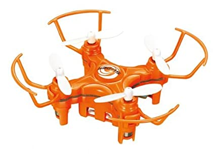 2e820073d02e4 Amazon.com: XuanLei 2.2CM MINI Drone 2.4G RC Nano 4-Axis Aircraft ...