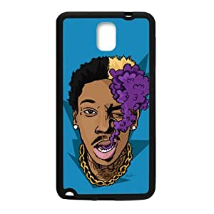 wiz khalifa nobody beats the wiz Phone Case for Samsung Galaxy Note3