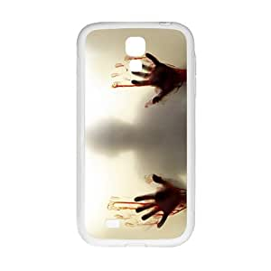 SVF horrific blood hands Cell Phone Case for Samsung Galaxy S4