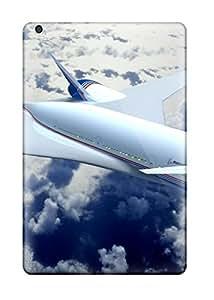 Kenneth Talib Farmer's Shop Hot 7893548I92281168 For Ipad Mini Fashion Design Boeing Concept Plane Case