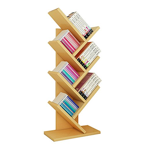 Amazon Com Mdblyj Storage Shelf Floor Standing Small