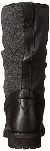 Country Boot Fashion Ariat Chatsworth H2O Black Women's XwqTHt
