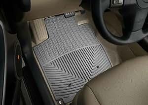 Amazon Com 2006 2012 Toyota Rav4 Grey Weathertech Floor